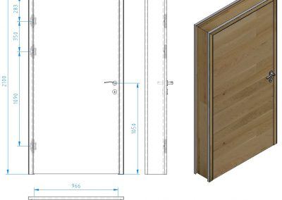 Cdc Cad Design Center Reinhold Duft Autocad Solutions  sc 1 st  Sanfranciscolife & Cdc Doors - Sanfranciscolife